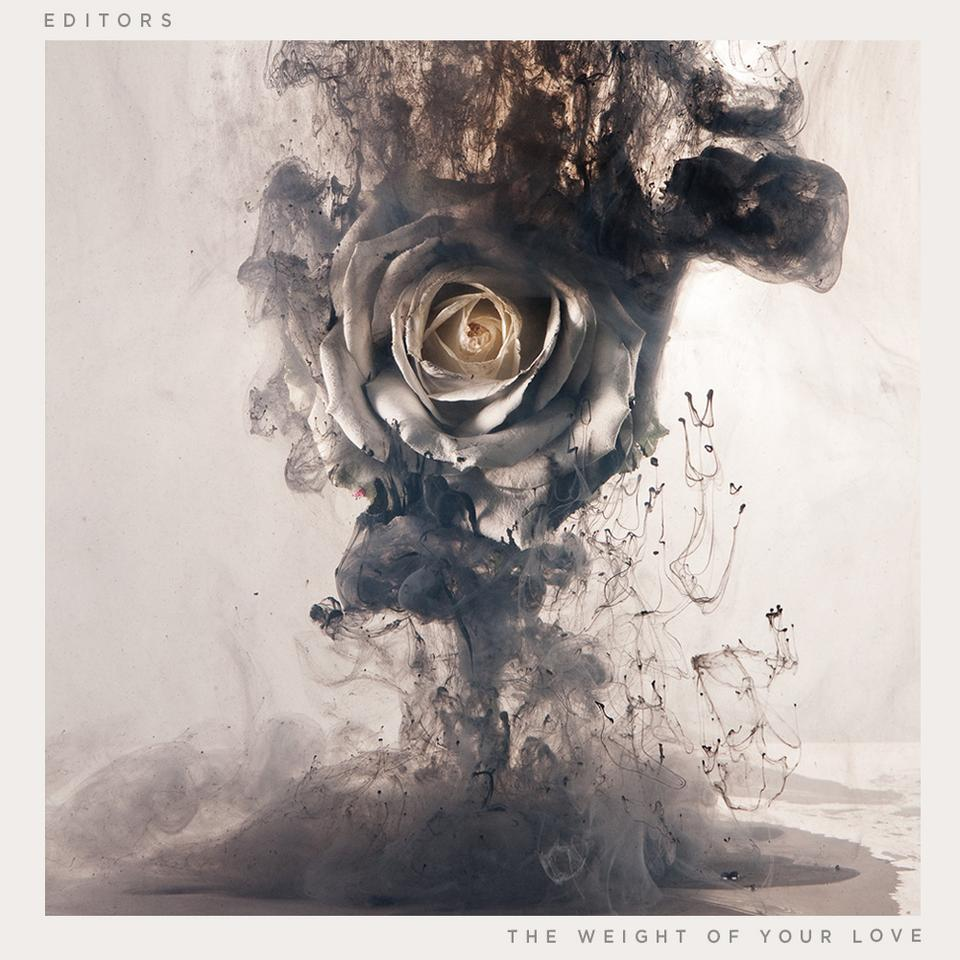 Editors The Weight Of Your Love recensione