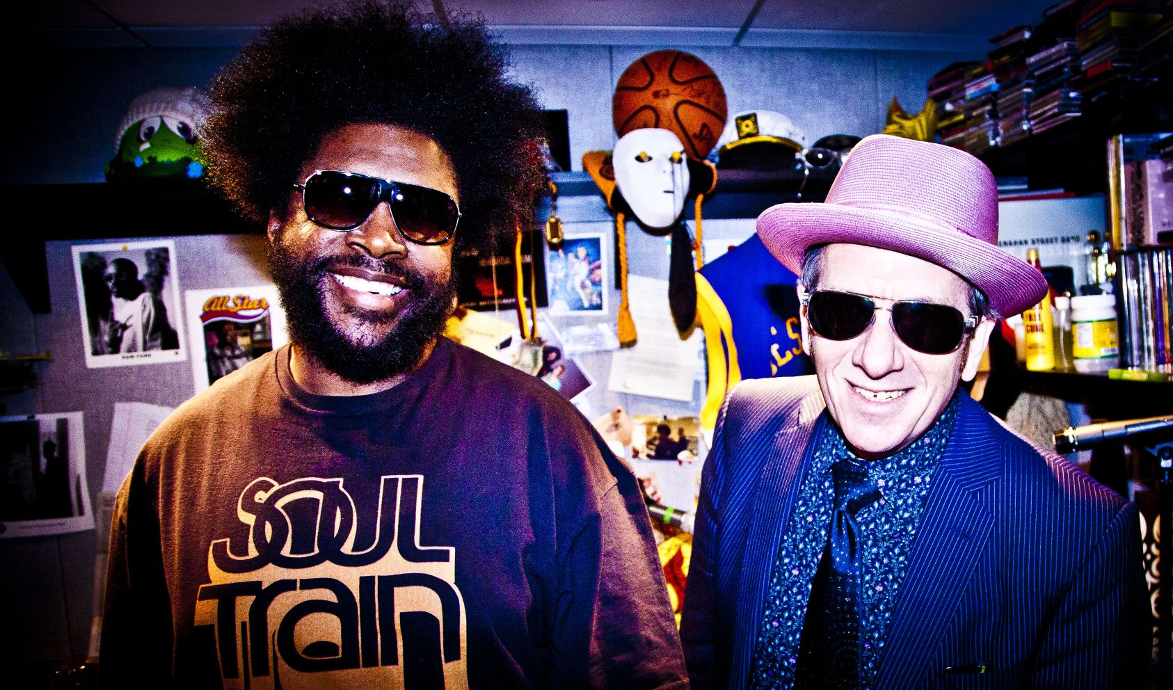 Elvis Costello the roots nuovo album 2013 wise up ghost