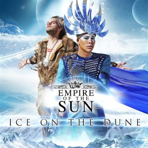Empire Of The Sun Ice On The Dune Recensione