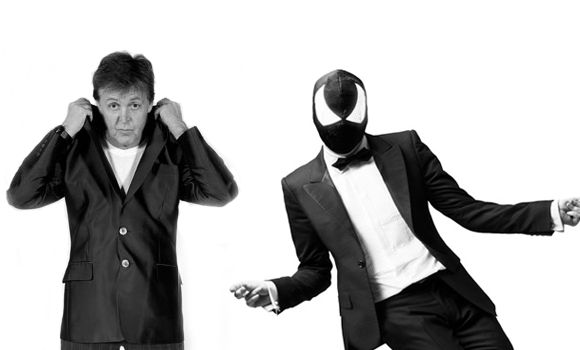 bloody beetroots paul mccartney