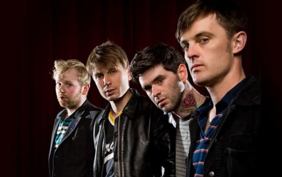 franz ferdinand nuove canzoni love illumination right action