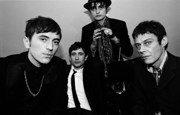 Babyshambles nuovo album 2013 Sequel To The Prequel