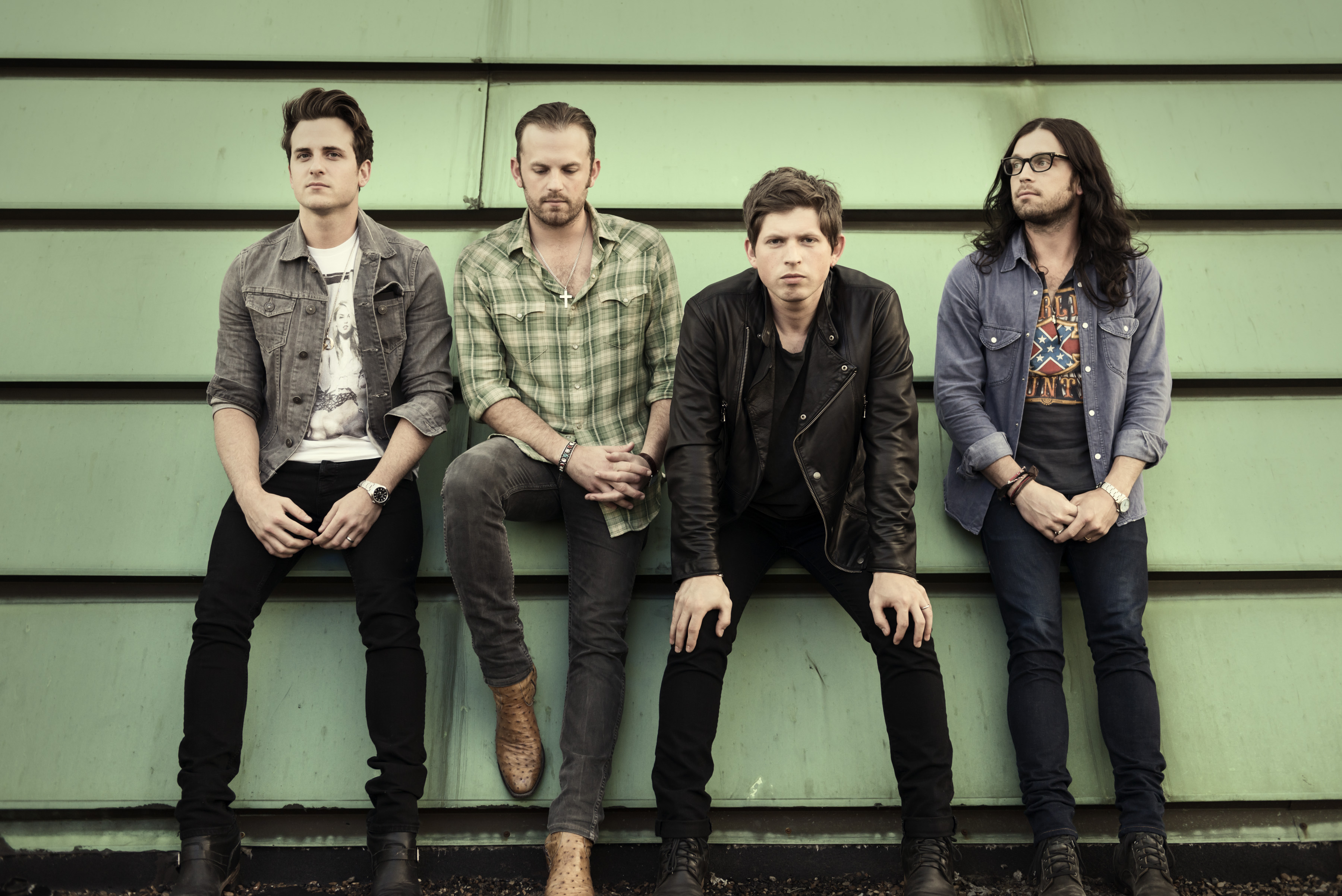 Kings Of Leon nuovo singolo 2013 Supersoaker