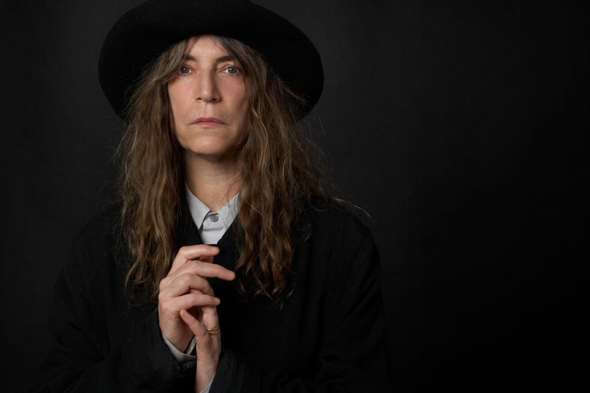 Patti Smith Italia