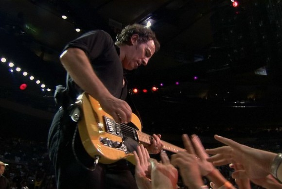 Recensione documentario Springsteen I