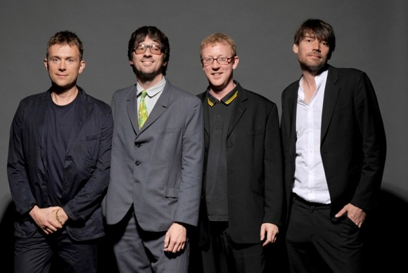 blur-nuovo album the magic whip