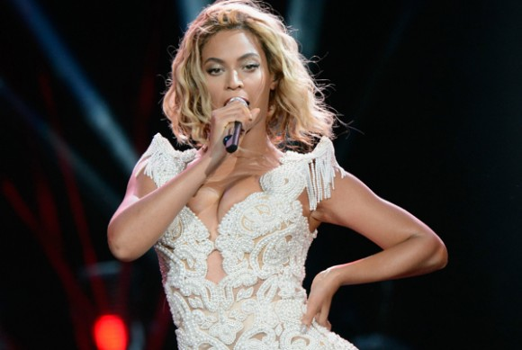 Beyonce incidente concerto sao paulo