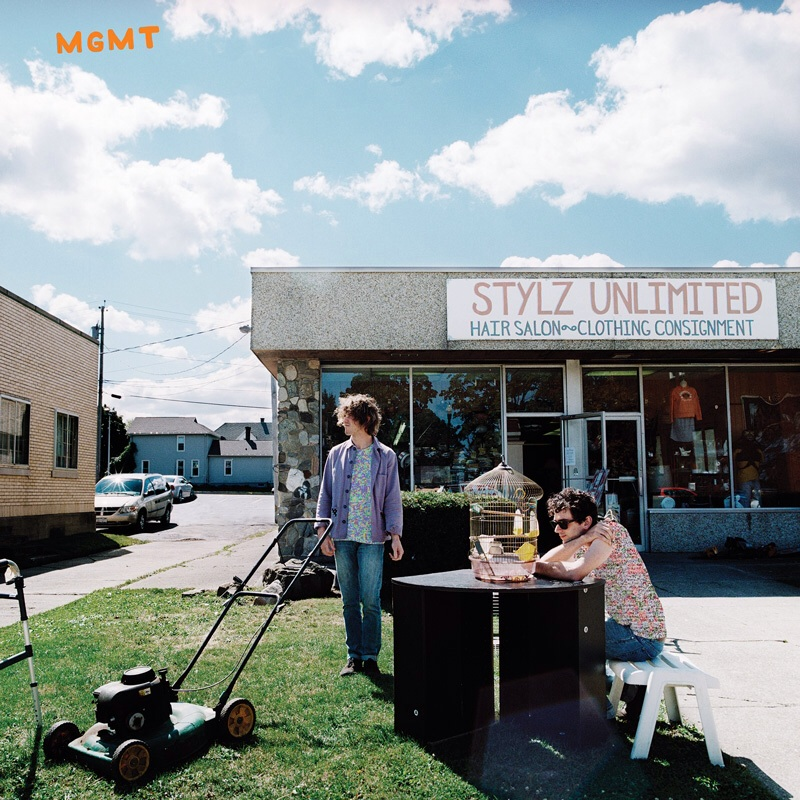 MGMT recensione