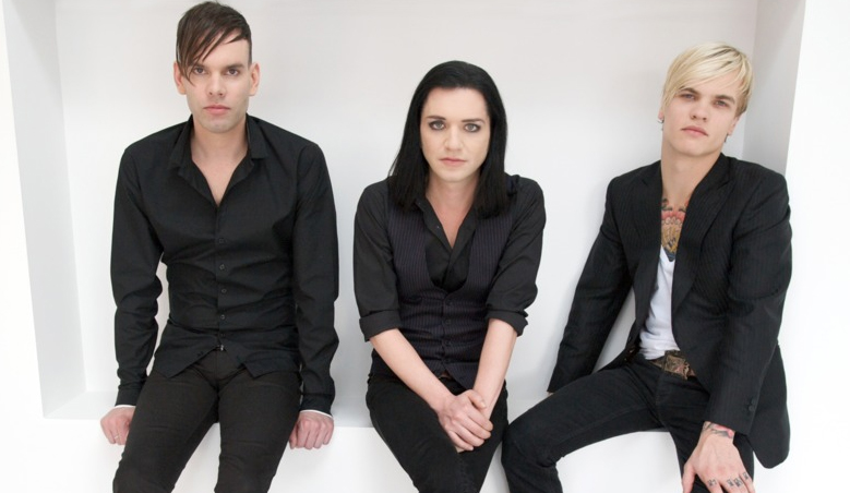Placebo Loud Like Love Tv show