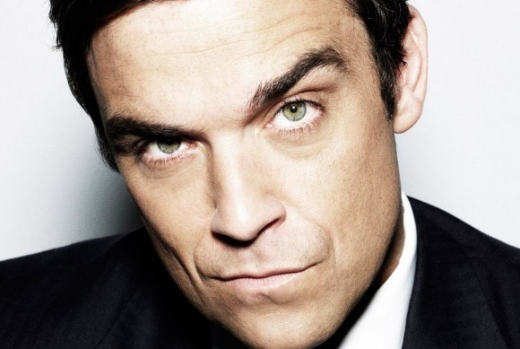 Robbie Williams nuovo album Swings Both Ways