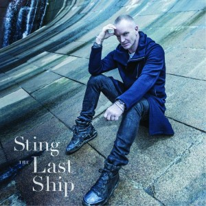 Sting The Last Ship Recensione