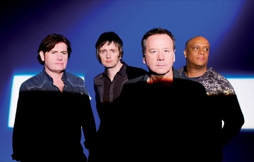 concerti Simple Minds tour Italia 2014