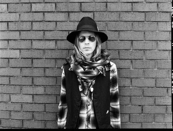 Beck Morning Phase nuovo album 2014