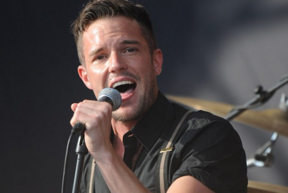 Brandon Flowers album solista