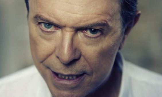 David Bowie nuove canzoni The Next Day Extra