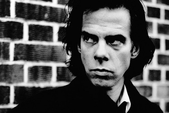 Nick Cave and the Bad Seeds disco dal vivo Live from KCRW