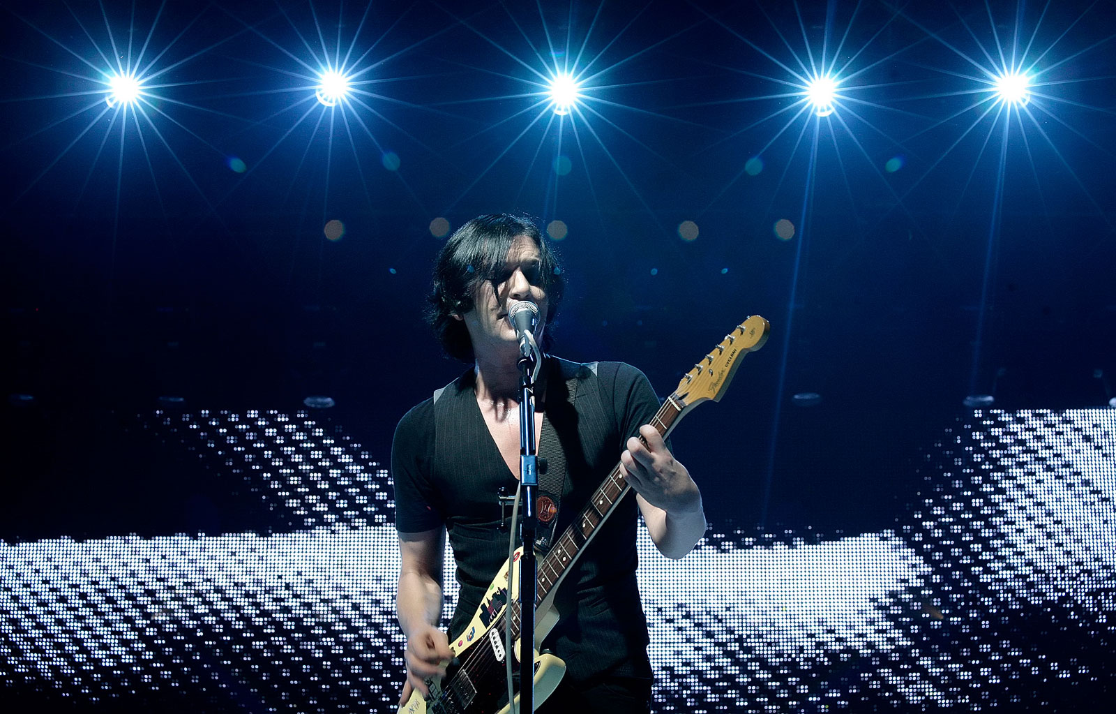 Placebo scaletta tour 2013