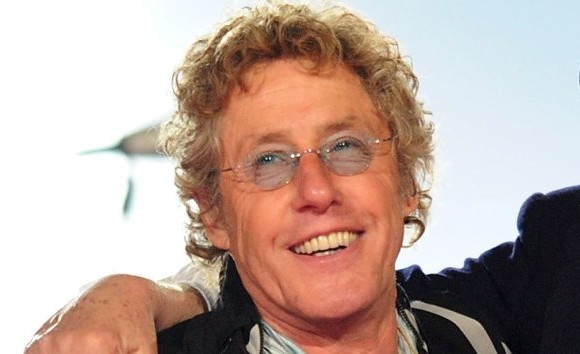 The Who ultimo tour Roger Daltrey