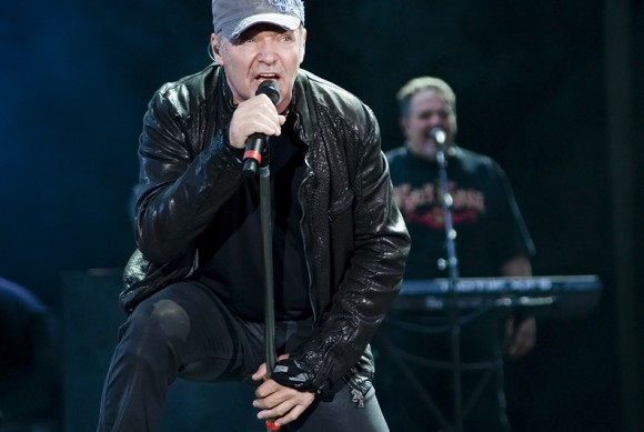 Vasco Rossi Tour 2014