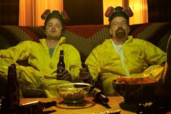breaking bad colonna sonora playlist