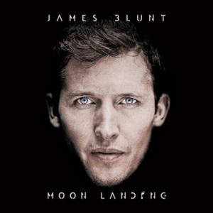 james blunt moon landing recensione