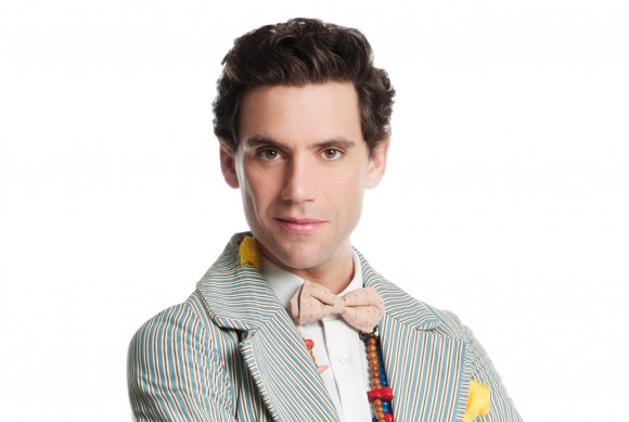 Mika Songbook volume 1