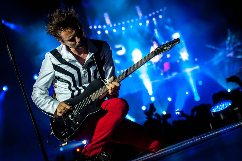 Muse streaming dvd live