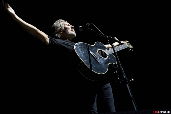Roger Waters nuovo album 2014