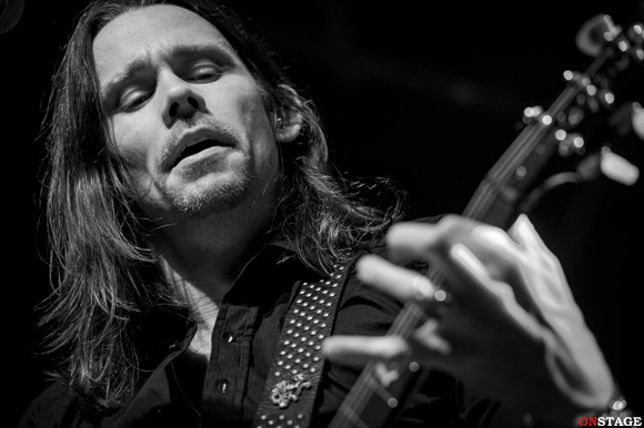 Scaletta concerto Alter Bridge Roma 11 novembre 2013