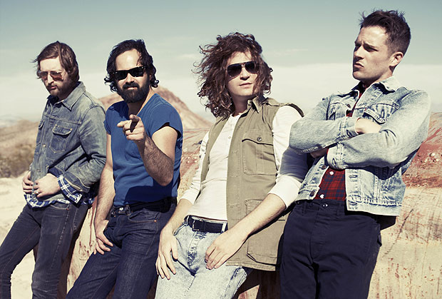 The Killers polemica