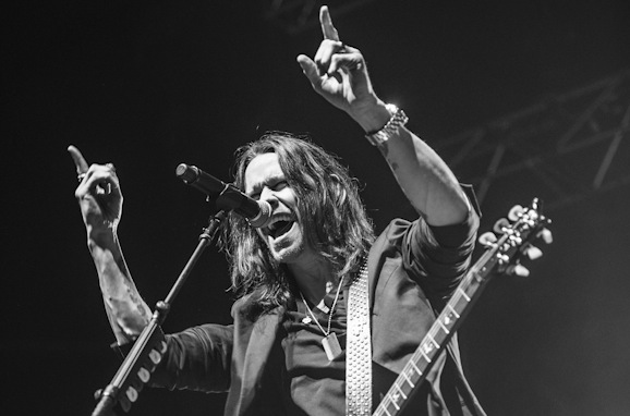 alter bridge milano