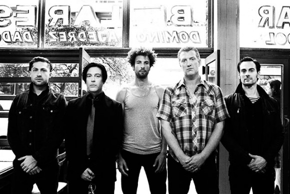 Concerti Queens Of The Stone Age Tour Italia 2014