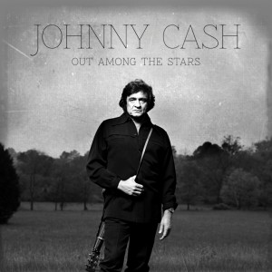 Johnny Cash nuovo album inedito Out Among The Stars