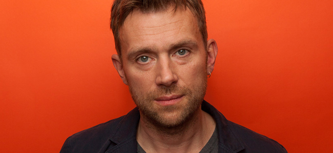 Damon Albarn nuovo album solista Everyday Robots