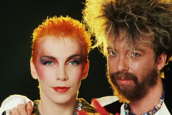 Eurythmics reunion tributo beatles