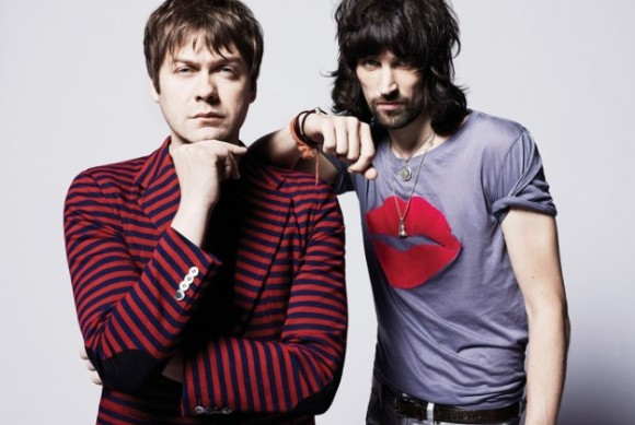 Kasabian Miley Cyrus incubo