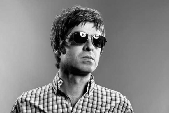 Noel Gallagher video Oasis