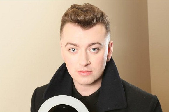 Sam Smith sound of 2014 BBC