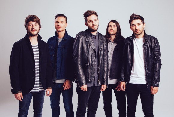 You Me At Six Cavalier Youth recensione
