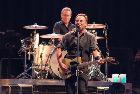 bruce springsteen high hopes streaming