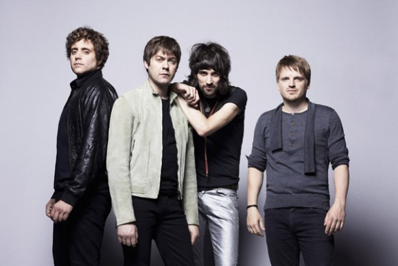 kasabian video teaser nuovo album