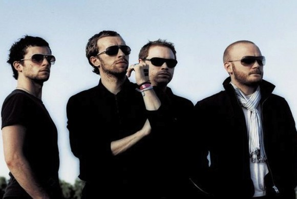 Coldplay nuovo video Midnight