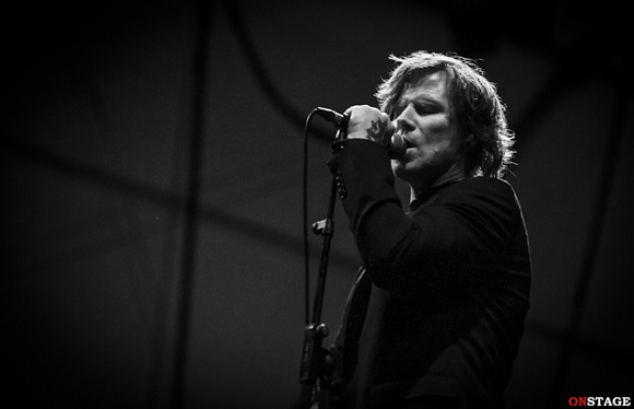 Mark Lanegan Italia 2014