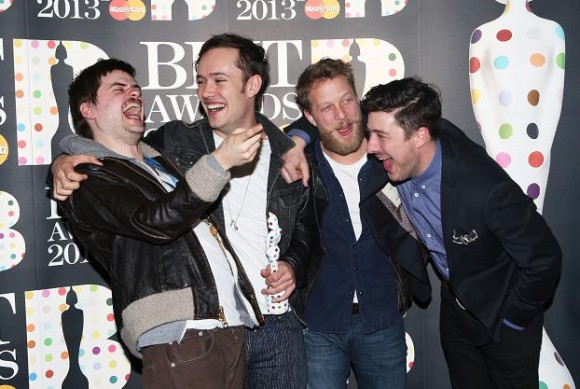 Mumford and sons sciolti