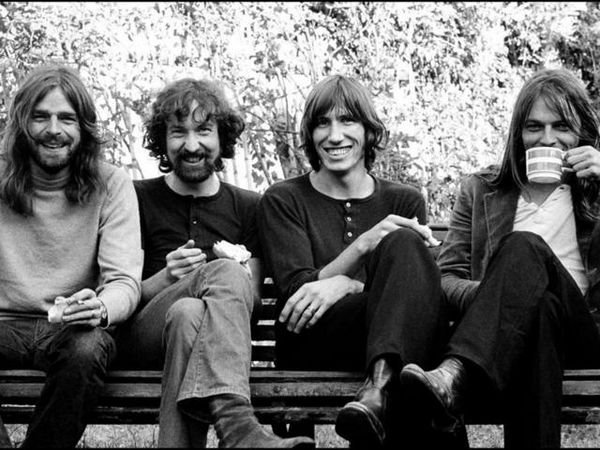 Pink Floyd mostra Milano Their Mortal Remains