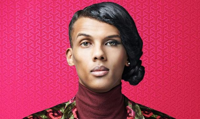 Stromae classifica Sanremo 2014