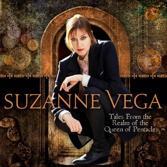 Suzanne Vega Tales From The Realm Of The Queen Of Pentacles recensione 1