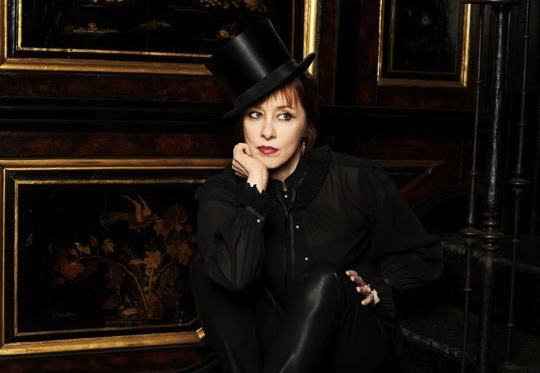Suzanne Vega Tales From The Realm Of The Queen Of Pentacles recensione