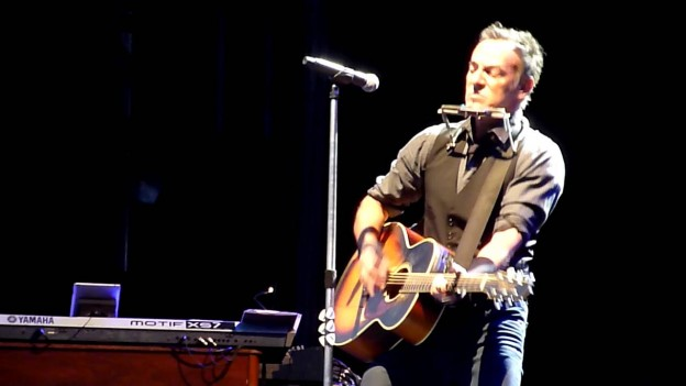 Bruce Springsteen Cover royal lorde