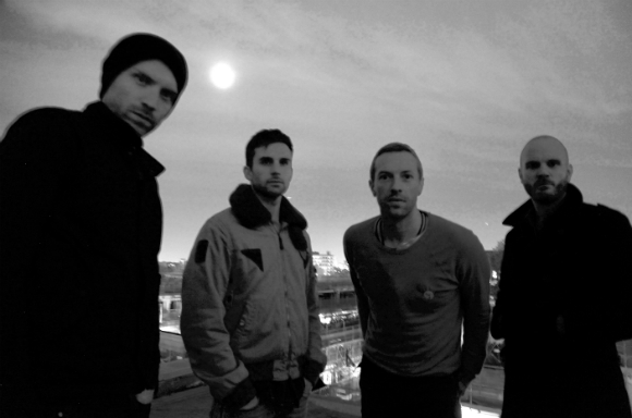 Coldplay nuovo album Ghost Stories